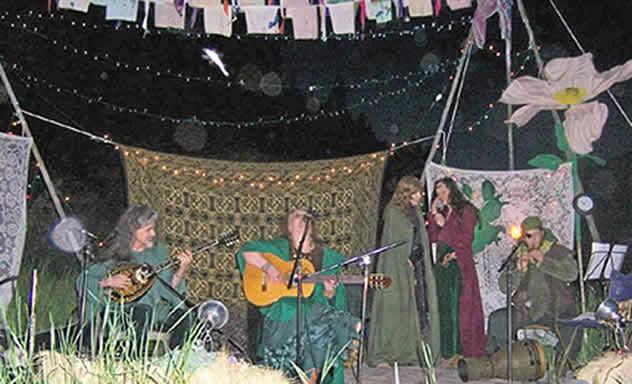 fairy orb concert