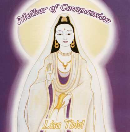 Mother of Compassion (c) 2002