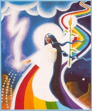 Cornmother (c) 1984