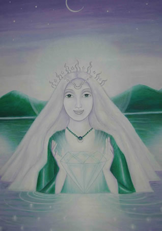 Lady of the Lake(c) 1992