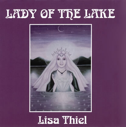 Lady of the Lake CD