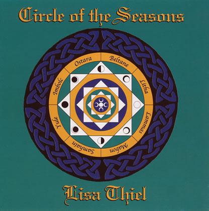 Circle of the Seasons CD