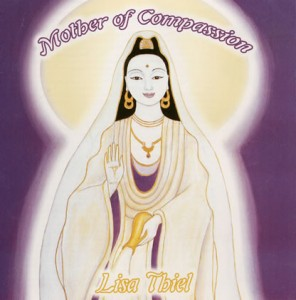mother of compassion CD